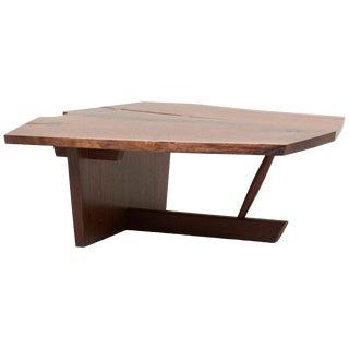 Minguren II Coffee Table by George Nakashima For Sale
