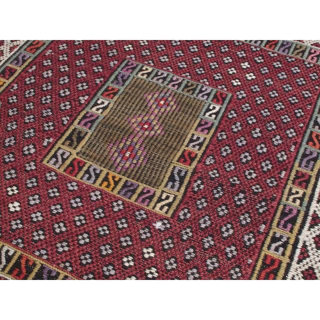 """Islamic Very Fine Kozak """"Jijim"""" For Sale - Image 3 of 7"""