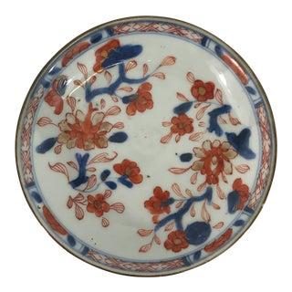 Small Imari Porcelain Dish For Sale