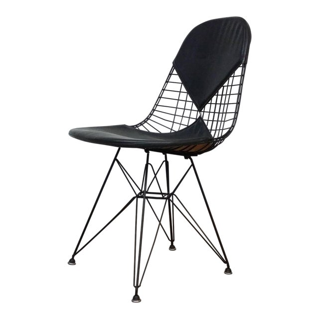 Early Charles Eames Dkr-2 For Sale
