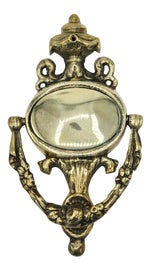 Image of French Door Knockers