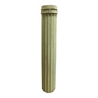 Antique Georgian Column