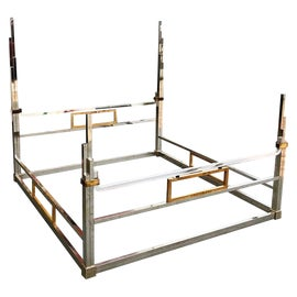 Image of Brass Bedframes