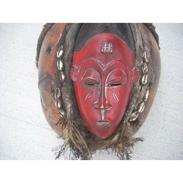 Guro Tribe Mask - Image 4 of 6