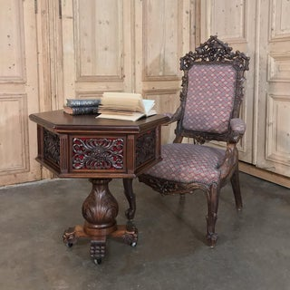 19th Century Black Forest Armchair Preview