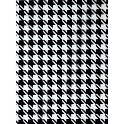 Duralee Candace Houndstooth Fabric - 5 Yards - Image 1 of 4