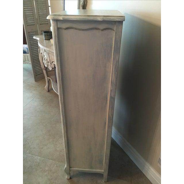 Vintage Restored French Dresser - Image 7 of 7