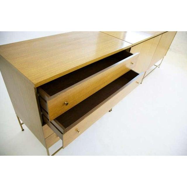1950s Paul McCobb Dresser For Sale - Image 5 of 9