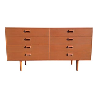 Borge Mogensen Lowboy Dresser For Sale