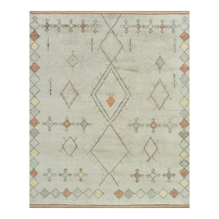 Beni Ourain Rug 8′ X 10′ For Sale