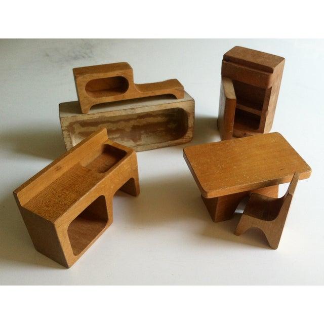 Creative Playthings Eames Era Furniture Toys - Image 4 of 6