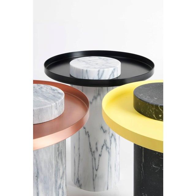 Salut Coffee Tables, Sebastian Herkner For Sale - Image 10 of 11