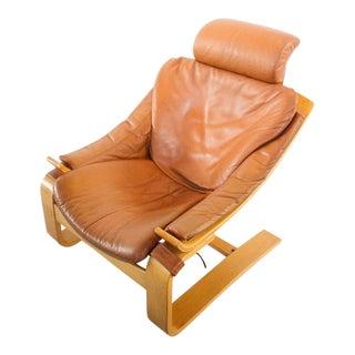 Scanform Lounge Chair