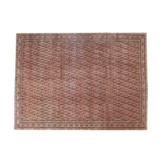 "Vintage Mir Serbend Carpet - 7'10"" X 10'8"""