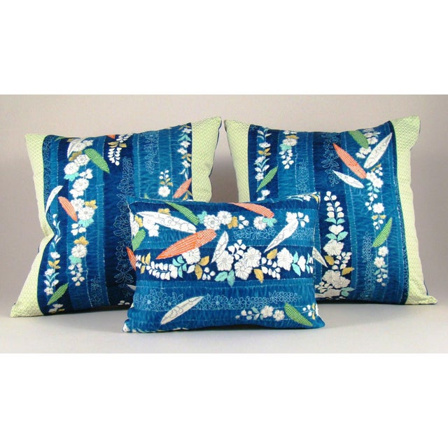 on lumbar best pillow pinterest images in pillows shibori noon noonbyjpalmer angeles handmade los jane palmer indigo by downtown