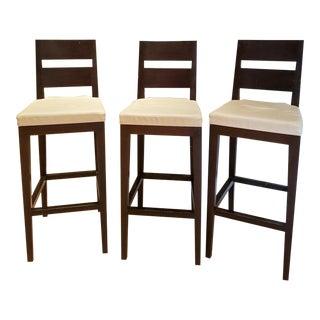 Desiron Madison Bar Stools - Set of 3 For Sale