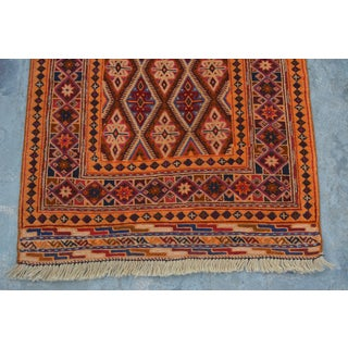 "Afghan Herati Runner-2'3'x9'8"" Preview"