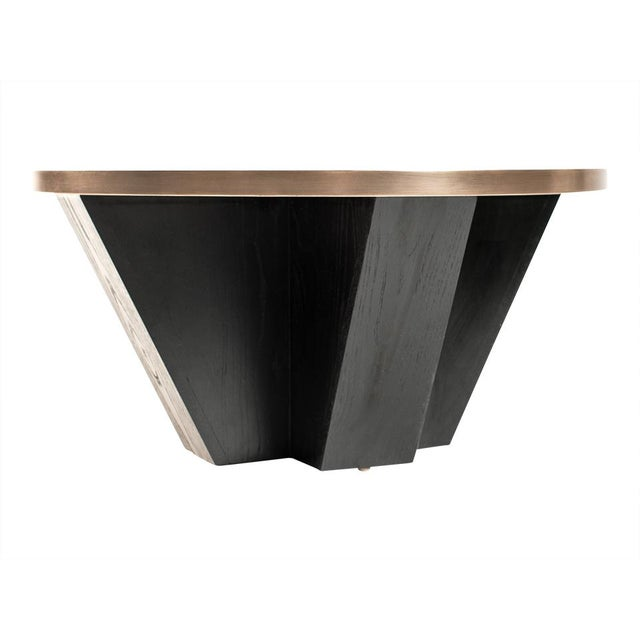 2010s Contemporary Venus Coffee Table For Sale - Image 5 of 5