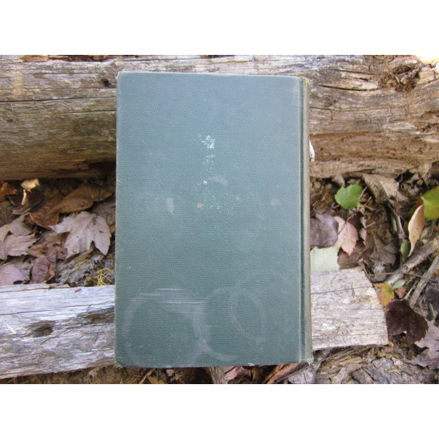 Green 1940s Vintage New Garden Encyclopedia Book For Sale - Image 8 of 12