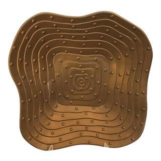 Modern Ceramic Platter