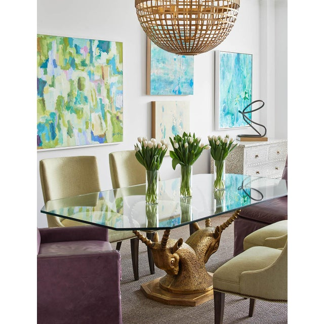 Stagg Dining Table - Image 5 of 5