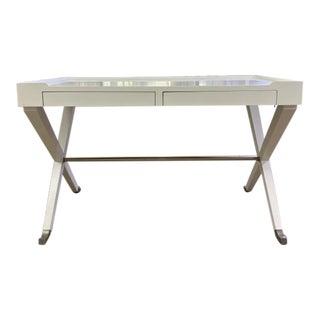 Century Furniture Metro Luxe Desk For Sale