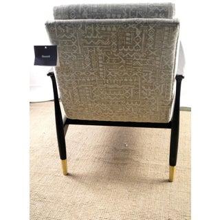 Modern Basset Aria Accent Chair Preview
