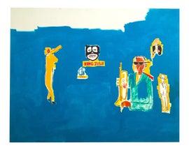 Image of Jean Michel Basquiat Prints