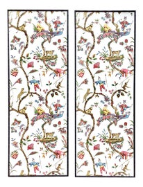Image of Chinoiserie Reproduction Prints