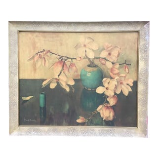 Magnolias by Oerder For Sale