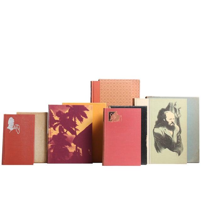 Burnished Slipcase Classics - Set of 20 - Image 2 of 2