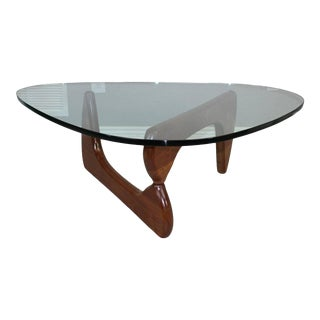 Noguchi Coffee Table For Sale