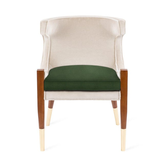 From our Duncan Hughes for Dowel Collection which connsists of 8 exclusive pieces that harmonize pared-back historic...