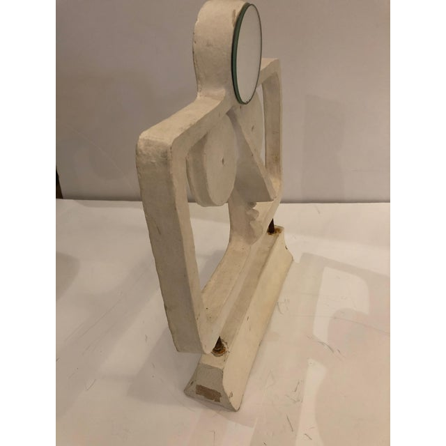 1960s Vintage David Gil Abstract Mid-Century Modern Sculpture For Sale In Philadelphia - Image 6 of 12