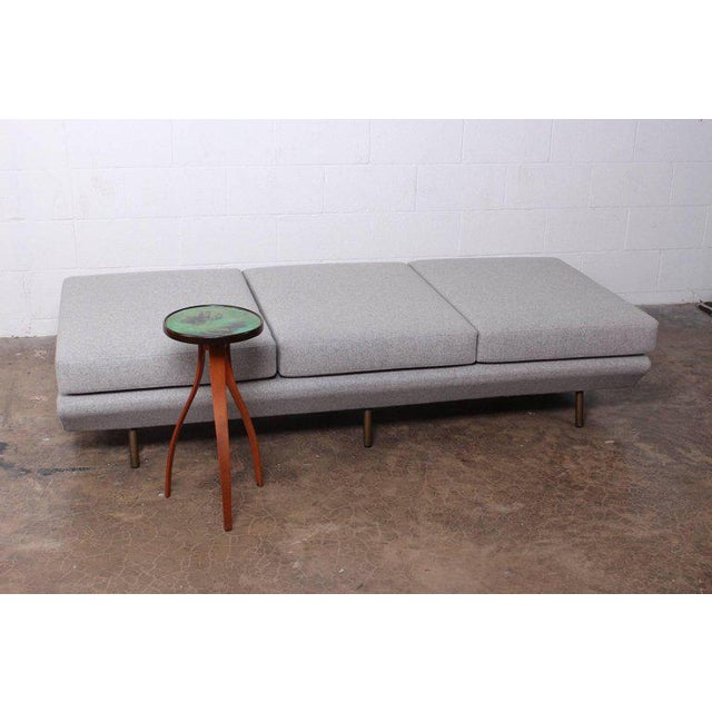 Marco Zanuso Bench / Daybed for Arflex For Sale - Image 10 of 11