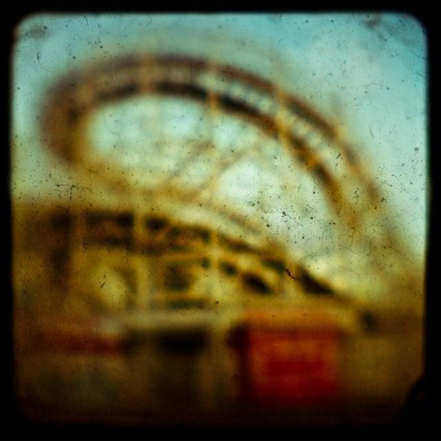 """Greg Brophy """"Alone"""" Framed Photo Print - Image 2 of 2"""
