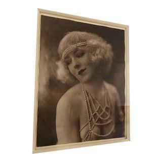 Ernst Schneider Nude Photo Berlin Music hall, 1925