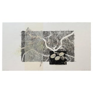 Map I Pre/Post' by Laurie Carnohan, 2019 For Sale