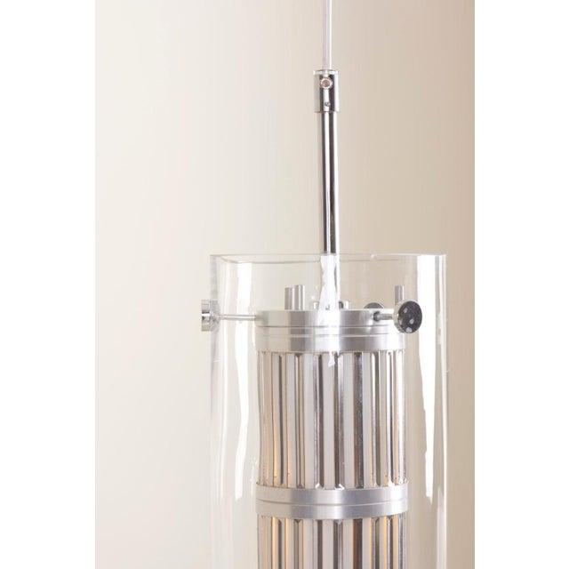1960s Pendant Lamp in Manner of Hans Agne Jakobsson For Sale - Image 10 of 12