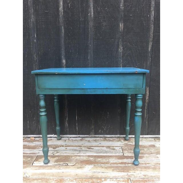 Vintage Secretary Desk For Sale - Image 13 of 13