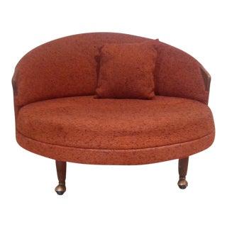 1950s Vintage Boutique Chair