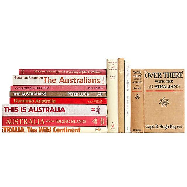 Australian & Pacific Islands - S/12 For Sale