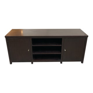 Mitchell Gold Media Unit For Sale