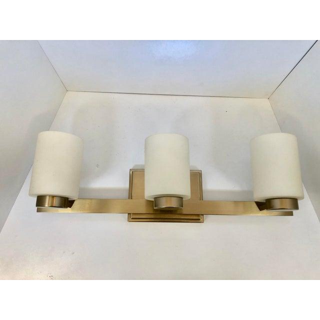 check out 39996 81a8f Three Light Vanity Light - Hinkley Miley 5053bc