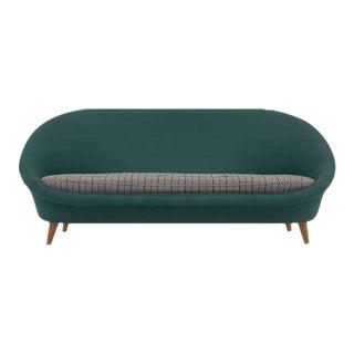 Kurt Ostervig-Attributed Sofa