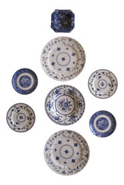 Image of Bird Bowls
