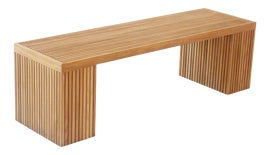 Image of Outdoor Benches