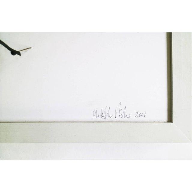 "Modern Matthew Picton ""Greater Paris"" Pinned-Film Artwork For Sale - Image 3 of 5"