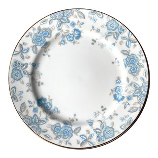 Vintage Hollywood Regency Towne Dinner Plates - Set of 8 For Sale