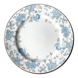 Image of Newly Made Metal Dinnerware